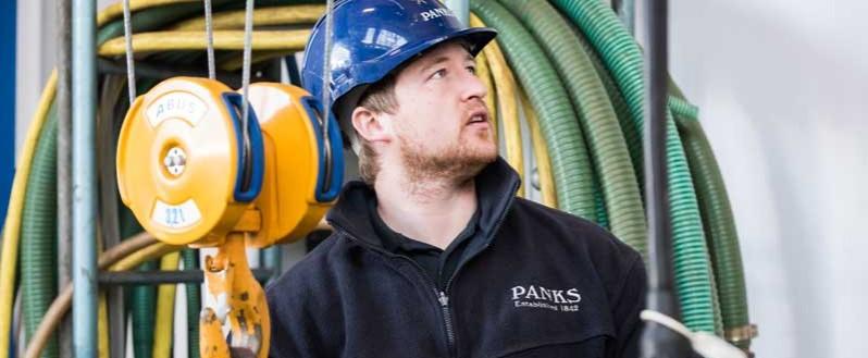 panks_service_onsite