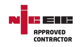 NICEIC - Electrical Installer