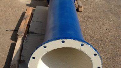 Anglain Water Pump Repair